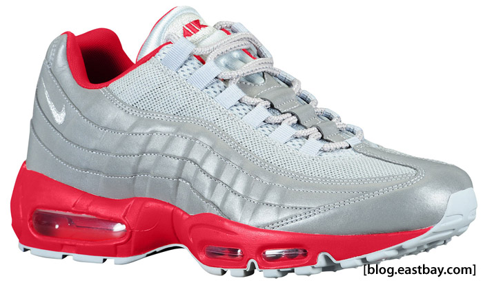 Nike Air Max 95 Air Attack Pack