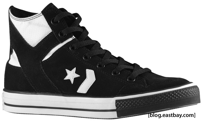 Converse Poorman Weapon Hi