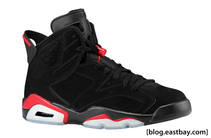 Two more colorways of the Air Jordan Retro 6 are slated to hit in the    Jordan Retro 8 Black And Red