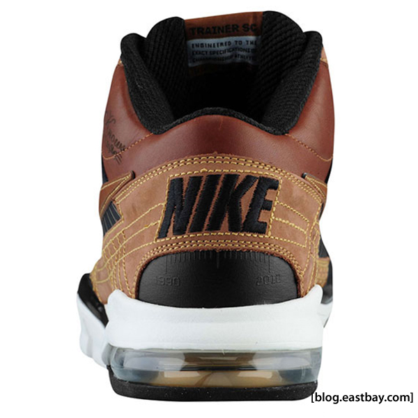 Nike Trainer SC 2010 Baseball Glove