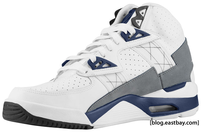 Nike Air Trainer SC White/Midnight Navy
