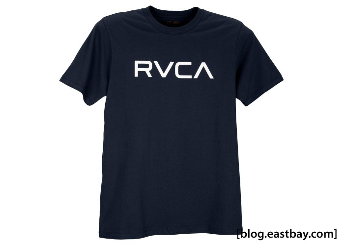 RVCA Now Available at ...