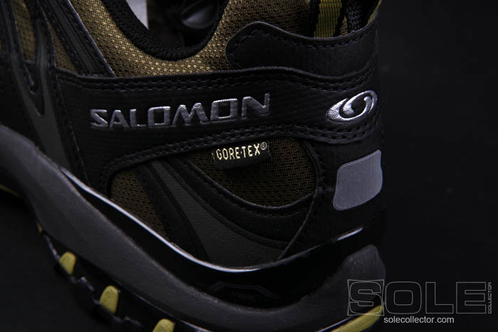 Salomon XA Pro 3D Ultra GT Performance Review