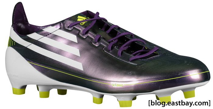 World Cup Cleats - adidas F50 adiZero TRX FG