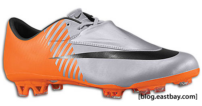 World Cup Cleats - Nike Mercurial Vapor VI