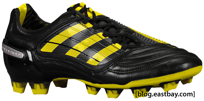 World Cup Cleats - adidas Predator X FG
