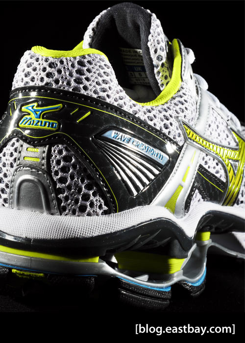 mizuno wave rider eastbay