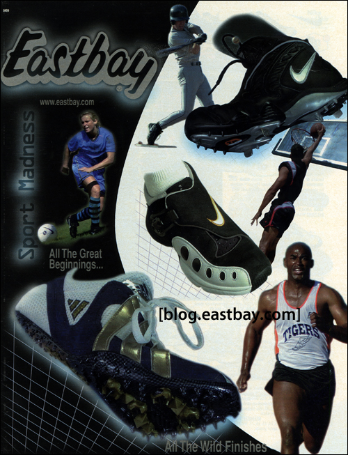 Eastbay Sports 29