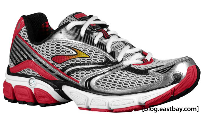 Available Now: Brooks Ghost 3 | Eastbay Blog