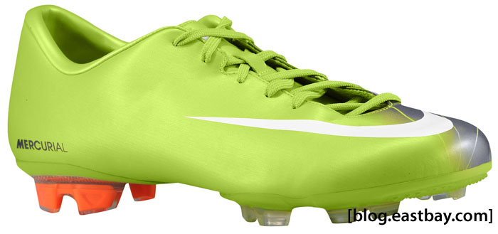 "Nike Mercurial Miracle ""Bright Cactus"""