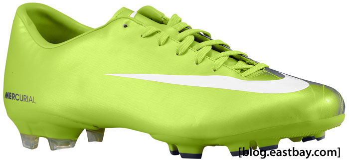 "Nike Mercurial Victory ""Bright Cactus"""