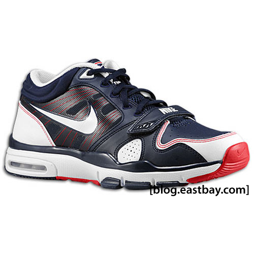 Nike Trainer 1.2 Nolan Ryan Edition