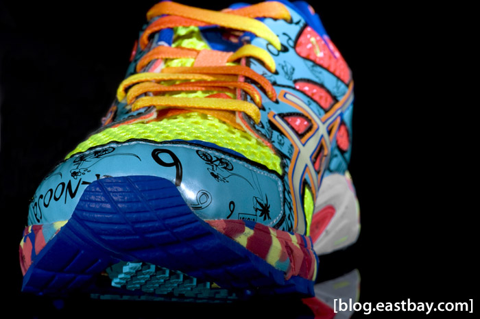 Asics GEL Noosa Tri-6 Men's