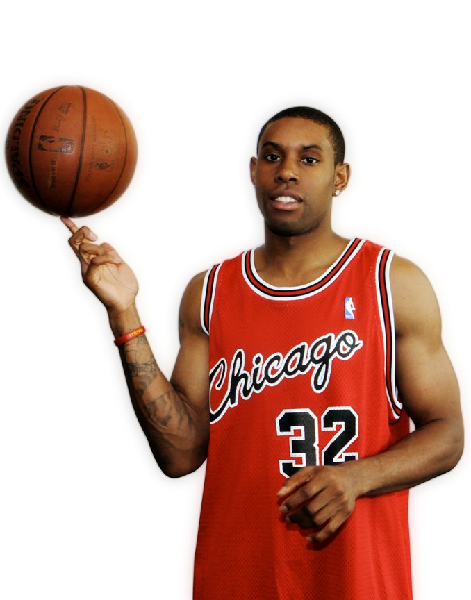 Catching Up With C.J. Watson of the Chicago Bulls