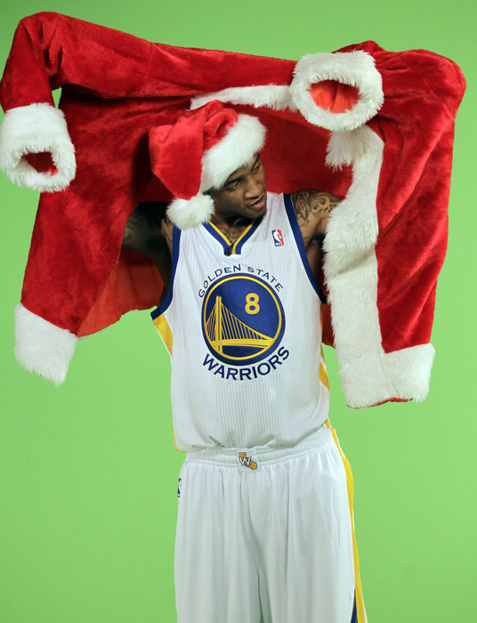 Monte Ellis: Santa Claus or The Grinch?