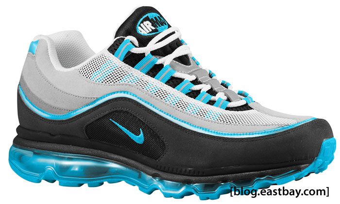 this combination of the nike air max 95 air max 97 and the air max 360