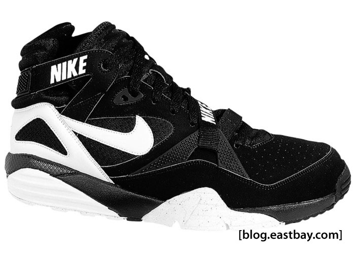Nike Air Trainer Max 91 Black/White