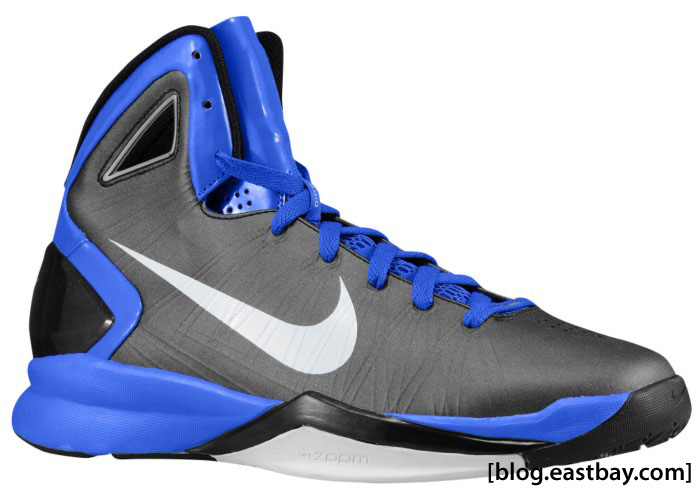 nike hyperdunk 2010 team colorways eastbay blog