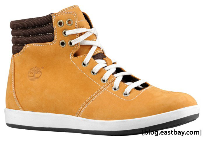 Timberland Earthkeepers Collection Eastbay Blog