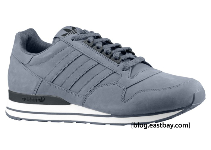 adidas Originals ZX 500 Iron/Lead/Black