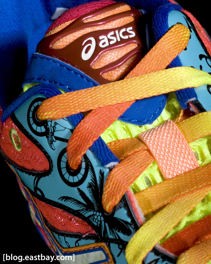Eastbay Photo of the Week: Asics GEL Noosa Tri-6