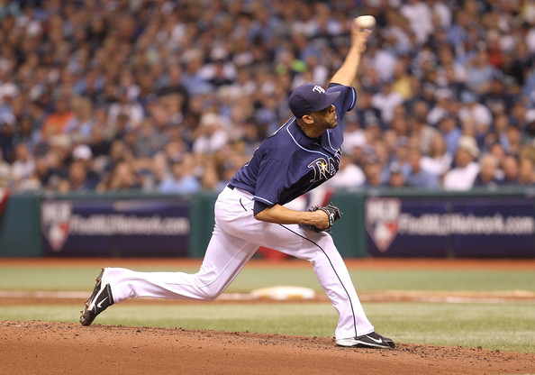 David Price took his second loss in the series as the Rangers moved on.
