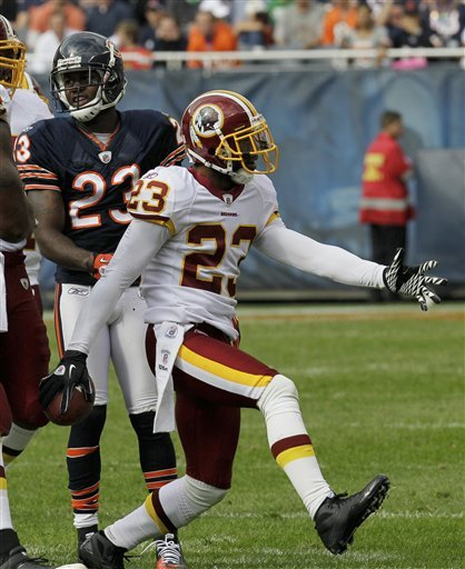 deangelo hall interceptions | Search Results | Dunia Pictures