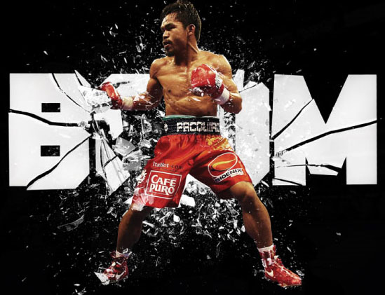 Manny Pacquiao Live Chat