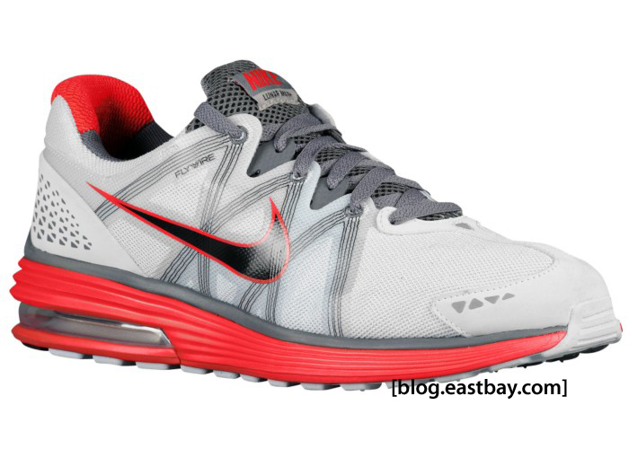 Nike Lunar Max+ Winter Colorways