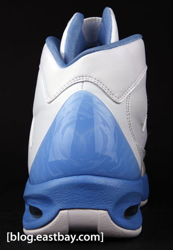 Jordan Melo M7 Performance Review