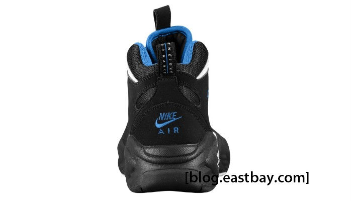 Nike Air Go LWP Black Varsity Royal White 414972-002