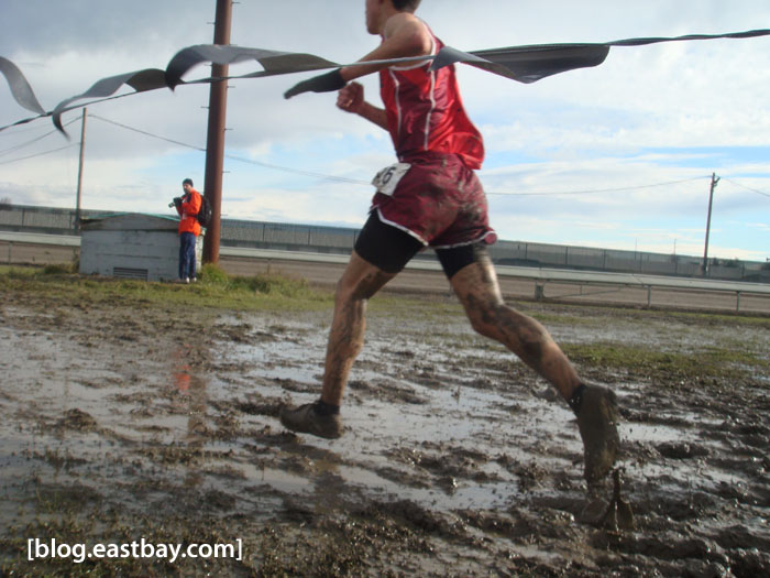 Nike Cross Nationals 2010 Recap