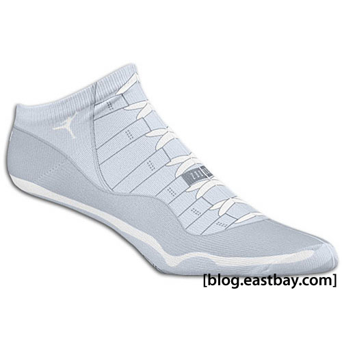 Jordan Retro 11 Cool Grey Collection
