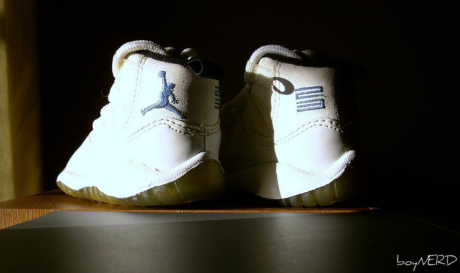 Sole Shots: December 17, 2010 - boyNERD