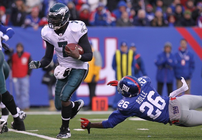 Week 15 NFL Player of the Week - Michael Vick