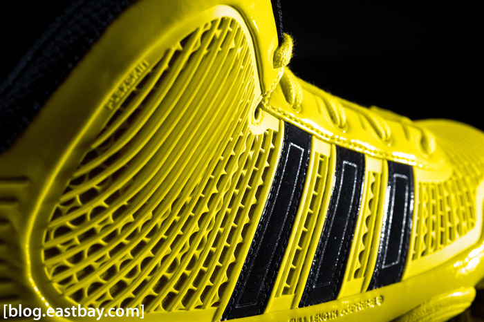 adidas adiPure Performance Review