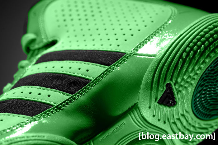 adidas adiPure Basketball Shoes Review
