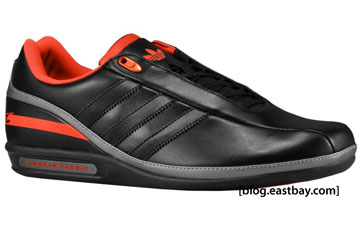 Release Date: adidas Porsche Design SP1 Black/Black/Orange