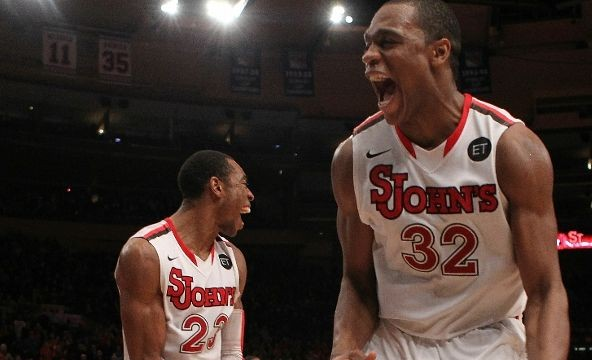 NCAA Watch: St. John's Routs Duke