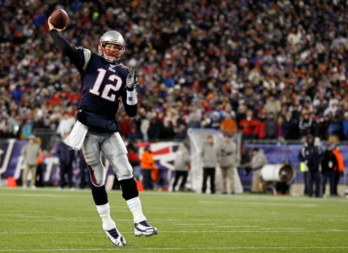How much is the NFL going to fine Tom Brady for wearing ...