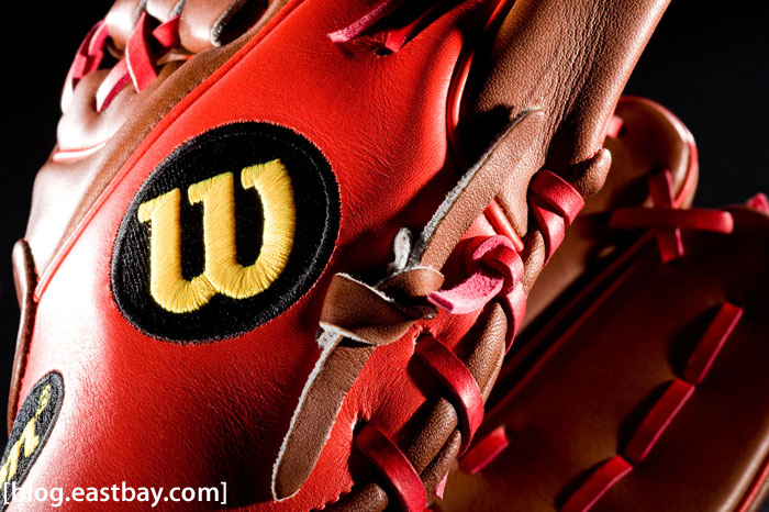 Wilson A2K Brandon Phillips Gameday Glove