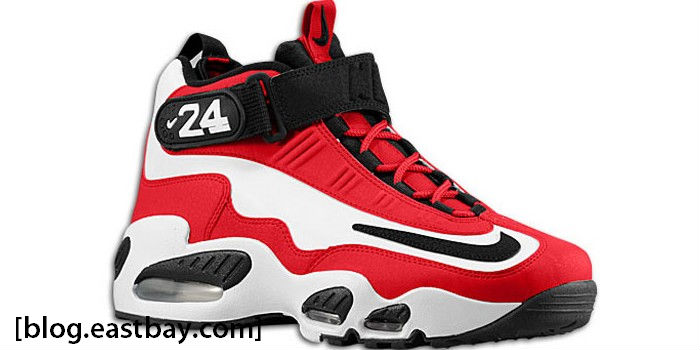 3663bb9ac6 Available: Nike Air Griffey Max I -