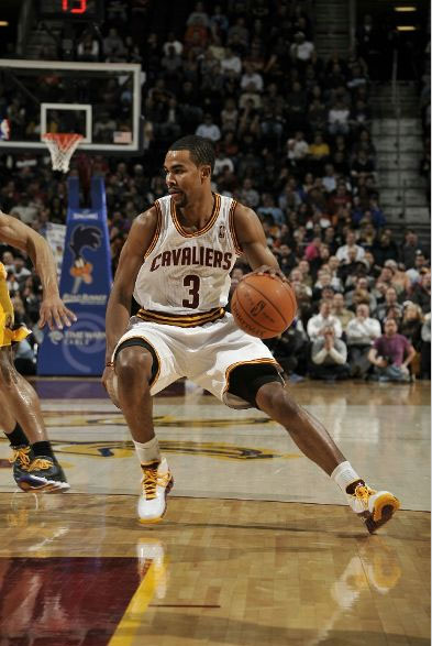 Ramon Sessions in the Reebok Zig Slash.