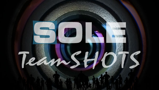 Sole Team Shots