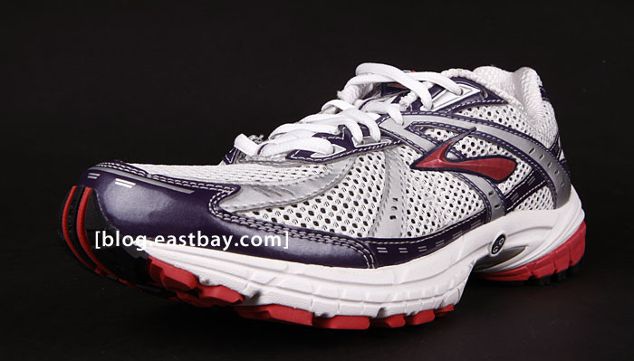 Brooks Adrenaline GTS10