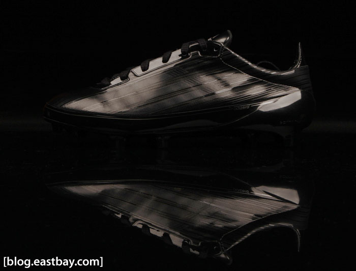 Jeff McGillis Details the adidas adiZero 5-Star