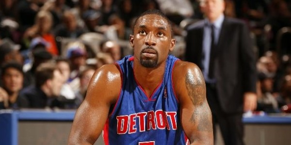 Best NCAA Champions In The NBA – Ben Gordon