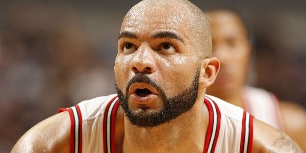 Best NCAA Champions In The NBA – Carlos Boozer