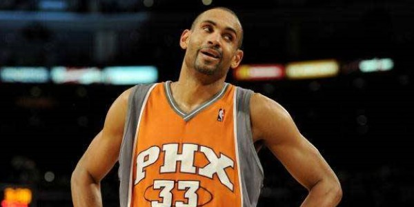 grant hill foto. Grant Hill, Guard/Forward,