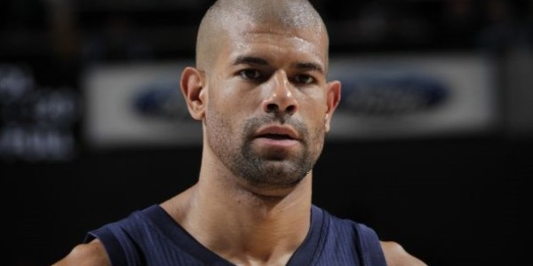 Best NCAA Champions In The NBA – Shane Battier